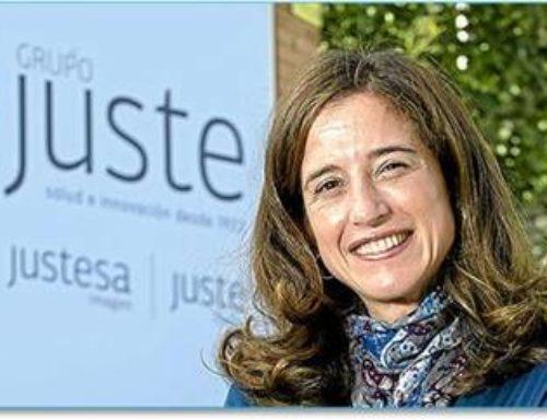 Grupo JUSTE apuesta por medios de contraste, y productos de SNC y ginecología